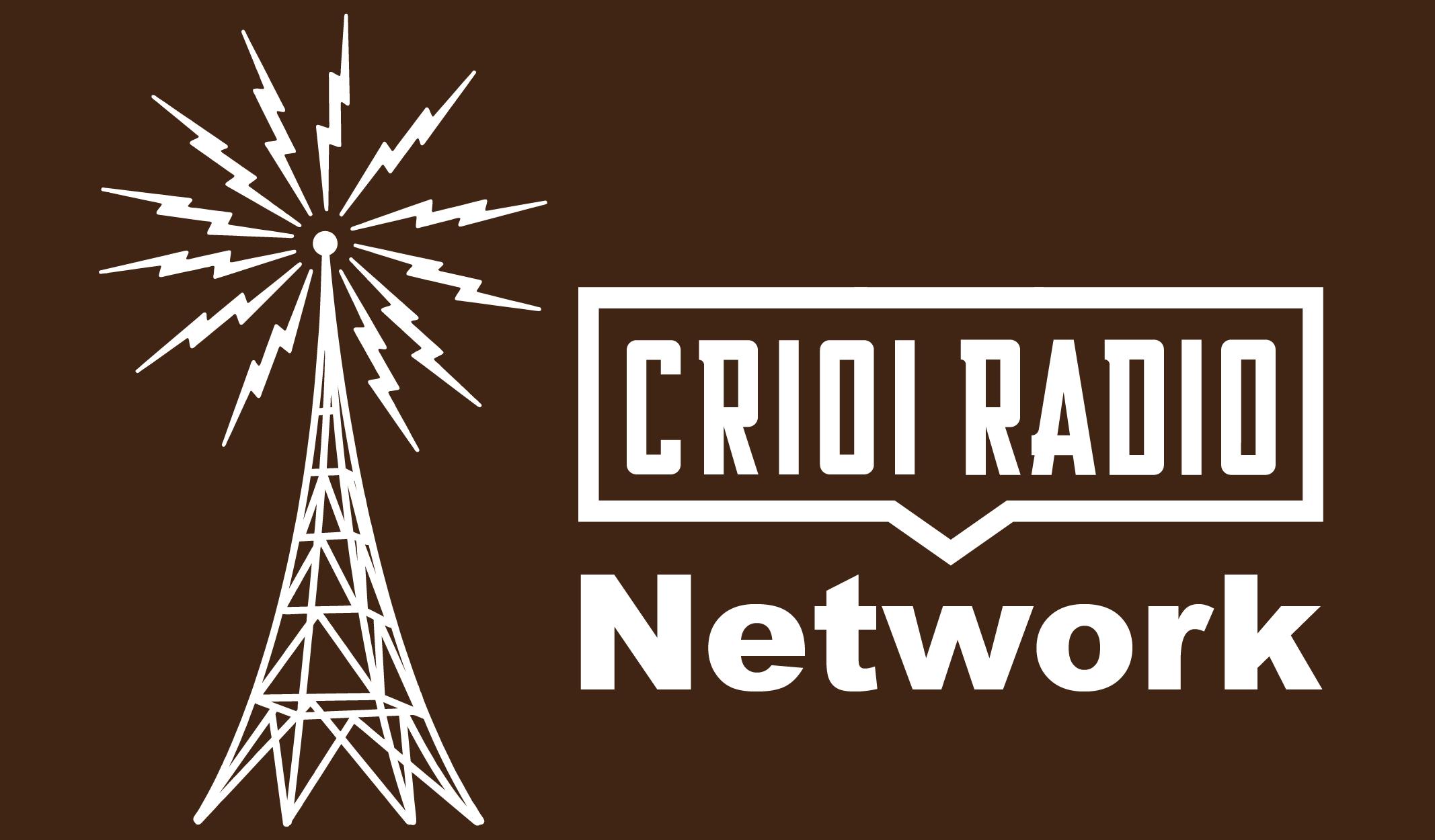 CR101 Radio